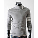 Boqila Mens Leisure Custom Fit Sweater