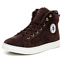 Mens Shoes Snow Boots Flat Heel Faux Leather Boots Shoes More Colors available