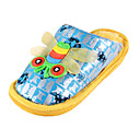 Childrens Shoes Comfort Round Toe Flat Heel Slippers More Colors available