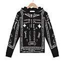 ICED™ Mens Fashion Loose Pullover Hoodies