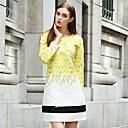 2014major tienda de traje de alta gama hermosa doncella de temperamento vestido de flores