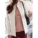 chaqueta de manga larga de Corea del yami mujeres