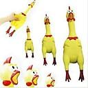 estoy gritando pollo ventilación difícil juguetes de descompresión