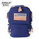 aidela la nueva lona de la manera bolso ad435