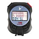 100 memorias 1 / 100s 3 línea 10h tiempo de cuenta regresiva luces calendario cronómetro digital para pc100a salto deportes