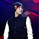 HouTong Unisex Fashion Tongue Hip Hop Knitting Beanie Hat