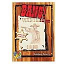 juego de cartas Bang