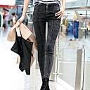JANSA™ Womens Fashion Jean Look Slim Leggings