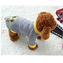 algodón batman camisetas de abrigo para perros y mascotas (una variedad de colores, tamaño)