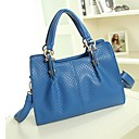 Falidi WomenS Embossed Leather Handbags Hand Diagonal Shoulder