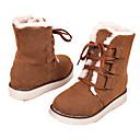 2014 nueva moda de invierno botas de nieve caliente botas de Martin de las mujeres winble (marrón) 13b8862