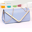 YAYA Womens Temperament Elegance Fashion Vintage Candy Color CrossbodyMessenger