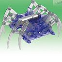 alta simulación robot araña bricolaje