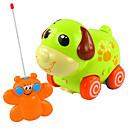 juguetes rc juguetes para perros animales del dibujo animado de los animales de control remoto eléctricos inteligentes