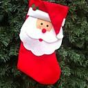 Christmas Socks with Big Size 2pcs