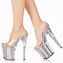 Womens Shoes Platform Stiletto Heel Sandals Shoes