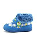 memezhu 2014 botas de nieve de invierno cálido de los niños dy-067