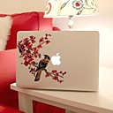 SKINAT Removable waterproof vinyl pictures tablet and laptop computer sticker for macbook Pro 13,Air 13,205270mm
