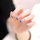 Sulli de uñas esmalte de gradiente ambiental