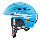 cielo estrella unisex azul abs esquí / casco de snowboard (m para 48-53cm, l para 54-57cm)
