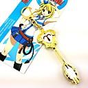 Fairy Tail Lucy Celestial Spirit Gate Aries Golden Mental Key