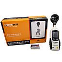 lcd anemómetro pantalla digital medidor de flujo de aire Taitan t87f