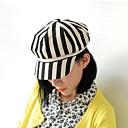 color de contraste nicole todo sombrero partido algodón