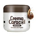 caracol crema nutree 60ml intensiva
