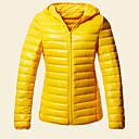 b32014 nueva causal de la moda de invierno corta delgada chaqueta de Hitomi mujeres