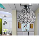 Wrought Iron Welding Spray Paint Absorb Dome Light Modern Ideas Painted Black  Crystal Ceiling Lamp Bedroom 1 Light