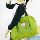 bolsas de viaje multifunción w-3 de las mujeres de las mujeres gran capacidad mochilas de nylon plegable bolsa de viaje