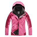 AGLEROC-mujer aislada de esquí / chaqueta de snowboard de