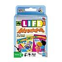 el juego de aventuras de la vida