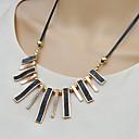 A161 collar de diamantes de la moda de las mujeres ovish