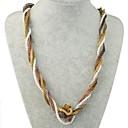 Naizhu Womens Fashion Jewelry Necklace