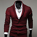 City Mens Casual Basic Fashion Soft Knitwear Sweater
