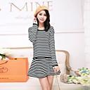 2014 nuevo otoño y el invierno de las Xinfu ™ mujeres caliente-venta de traje de falda corta