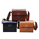 Siyoone R5 PU Leather Camera Bag for Mirrorless Camera