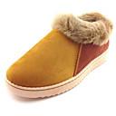 Mens Shoes Flats Velvet Shoes More Colors available
