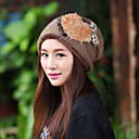 Ms.Hat Korean Fashion All Match Hats