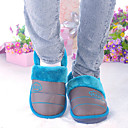 Mens Shoes Round Toe Flat Heel Slippers Shoes More Colors available