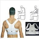 corrector de postura magnética para volver terapia y el hombro
