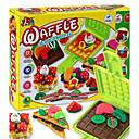 bricolaje juguetes educativos plastilina arcilla de color de los niños