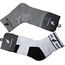 al aire libre fangcan estilo clásico calcetines deportivos de algodón hombres terry 5 pares