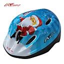 bicicleta aidy patinaje cascos de concha de navidad de dibujos animados de pvc BJL - 001