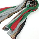 Womens Fashion Voile  Scarves