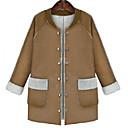 algodón acolchado Melantha abrigo