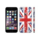 SKINATDIY skin sticker for iPhone 6 plus back decals sticker phone decoration national flag mobile phone stickers