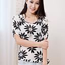 camisa suelta nueva personalidad de la gasa de las mujeres de Sammy