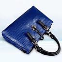 bolso causal moda venchy 10035 fucsia, azul